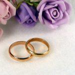 Wady i zalety winietek weselnych
