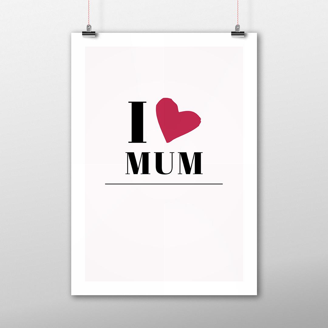 Plakaty na Dzień Matki i Ojca