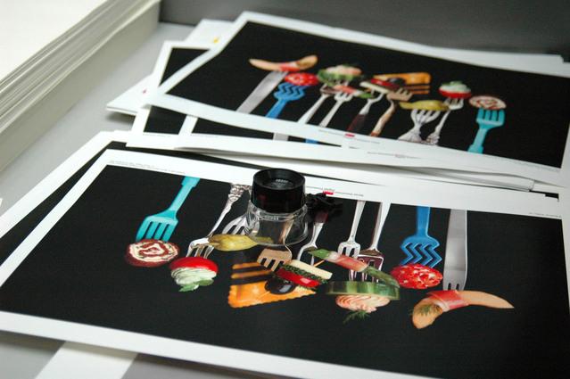 Jak wydrukować plakat dekoracyjny, by cieszył oko na długo?
