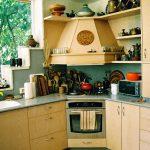 Wybór plakatów do kuchni